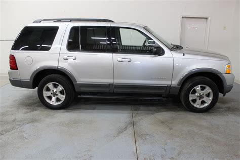 2004 Ford Explorer by 2004 Ford Explorer Xlt Biscayne Auto Sales Pre Owned