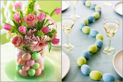 lunch table decoration ideas table decoration 7 great ideas of table centrepiece for