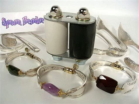 metal sting kit for jewelry 51 best images about silverware bending tools on