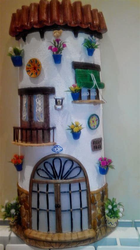 decoracion de tejas manualidades tejas decoradas en relieve tejas r 250 sticas