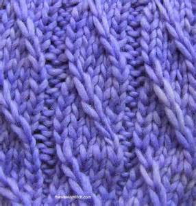 knit stitch library 72 best cable knitting stitch library images on