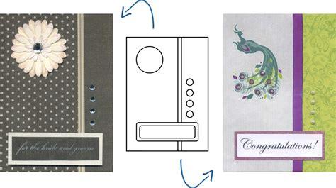 card sketches for card ideas sybillinartnews