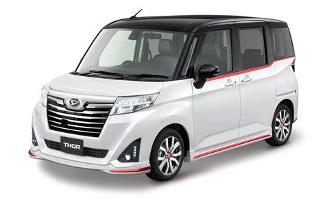 Daihatsu Japan by Daihatsu Copen Gets Cool Tuning For Tokyo Auto Salon