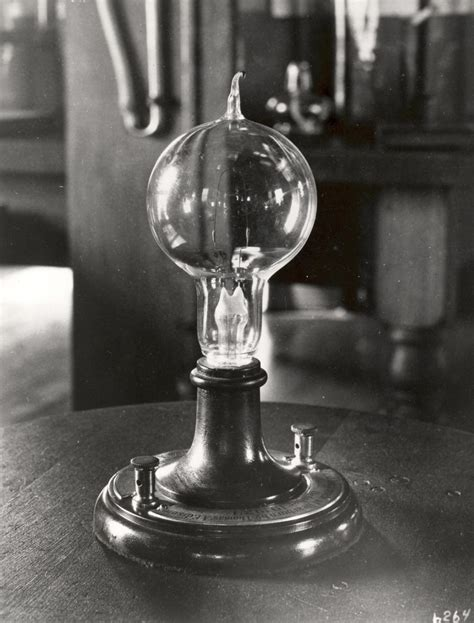 original lights let there be light bulbs how incandescents became the