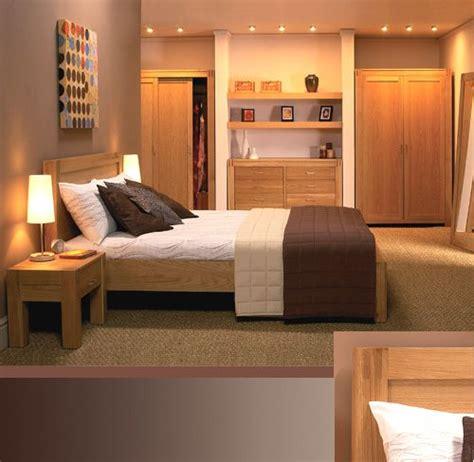 pics for gt modern oak bedroom furniture