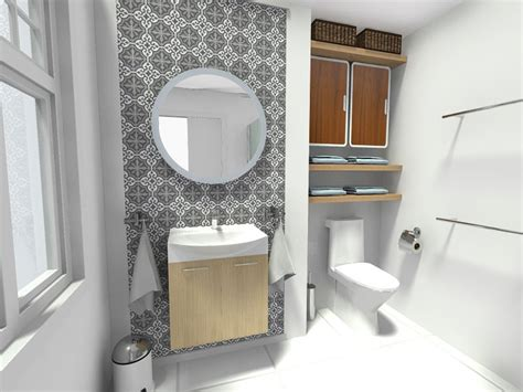 Ikea Bathroom Mirrors Ideas 10 small bathroom ideas that work roomsketcher blog