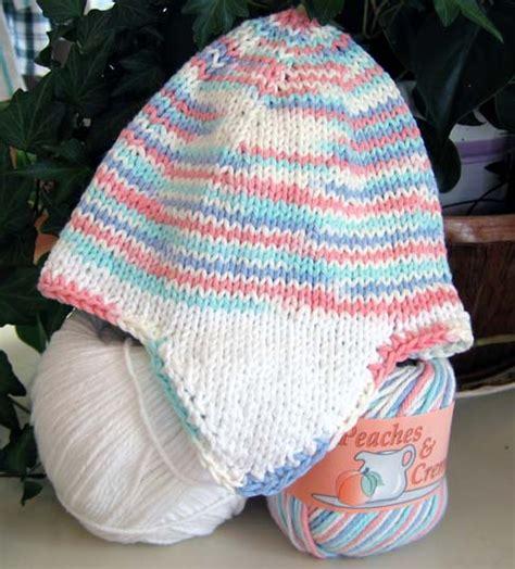earflap hat knitting pattern earflap knitting patterns browse patterns