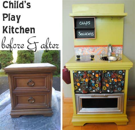 diy kitchen furniture diy child s play kitchen burger