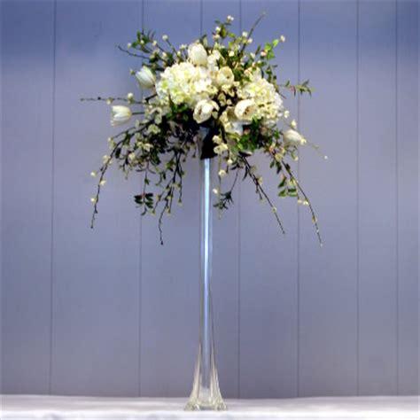 tower vases flower arrangements wedding eiffel tower vases vases sale