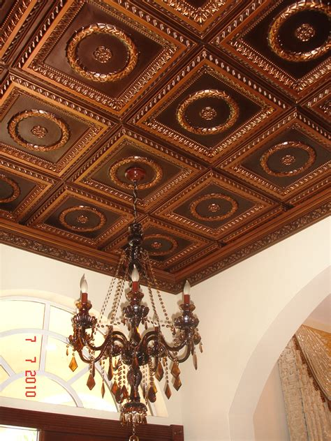 faux ceiling tiles faux tin ceiling projects decorative ceiling tiles inc