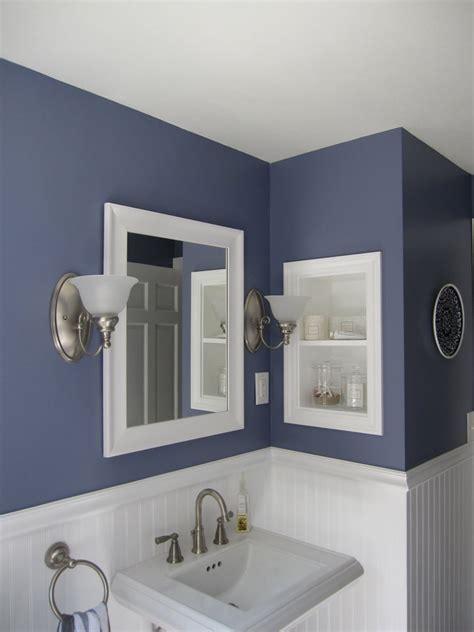bathroom wall paint ideas 45 best paint colors for bathrooms 2017 mybktouch