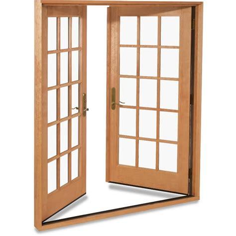 swinging patio doors swinging patio doors marvin doors
