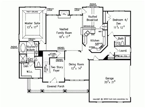 floor plans without formal dining rooms eplans craftsman house plan formal dining room 2338