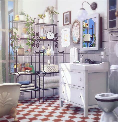 Brick Tile Backsplash Kitchen 108 best sims 4 objects images on pinterest sims cc