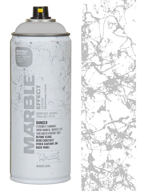 spray paint effect montana gold silver marble effect spray paint 400ml