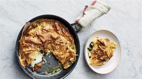 canal cocina jamie oliver pastel f 225 cil de pescado crazy simple fish pie jamie