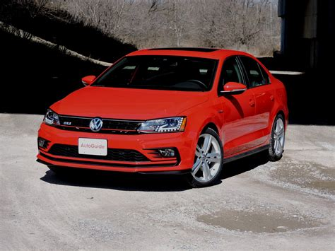 Volkswagen Gli Review by Volkswagon Gli The Wagon