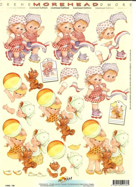 decoupage templates 698 best 3d ruth morehead images on card