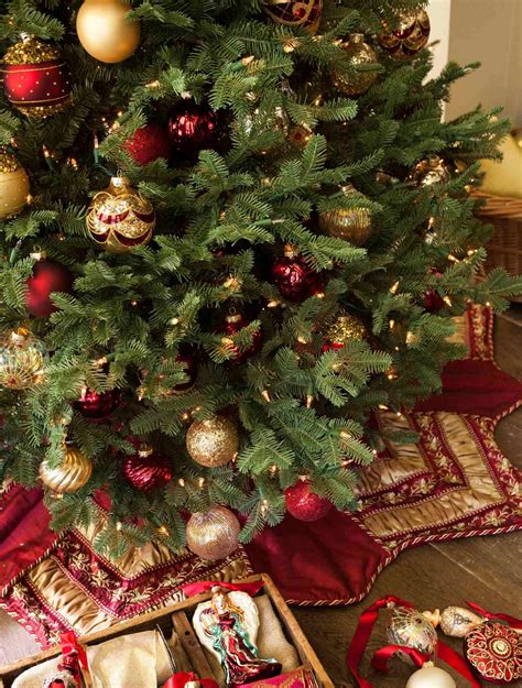 balsam decorations balsam and noel style tree tree