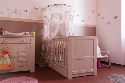 d 233 coration chambre de bebe fille