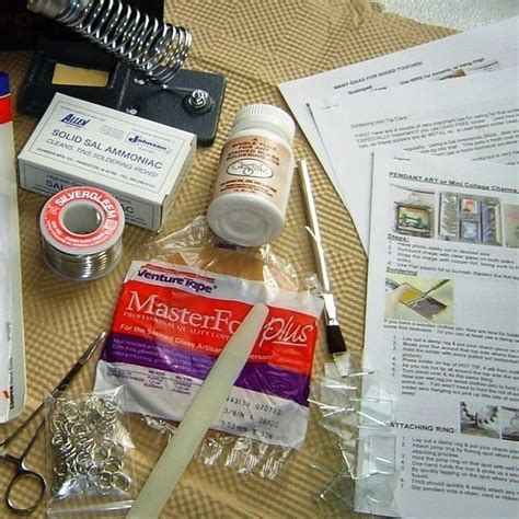 complete jewelry kit most complete kit for solder jewelry with choice 100