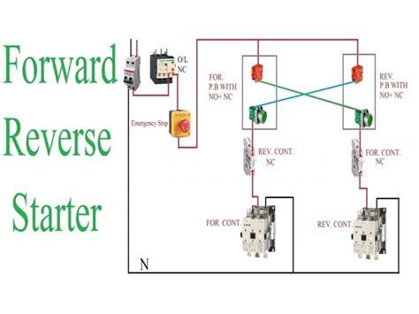 Reversible Electric Motor by Reversible Electric Motor Wiring Diagram