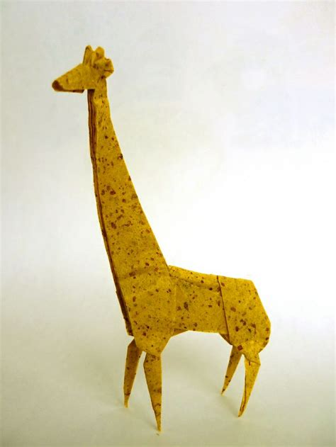 3d origami giraffe 131 best images about origami on