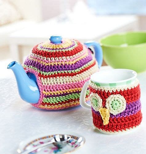knitted tea set pattern 17 best images about crochet tea cosy on tea