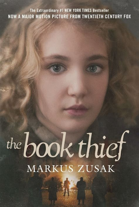 the book thief pictures s of books the book thief by markus zusak
