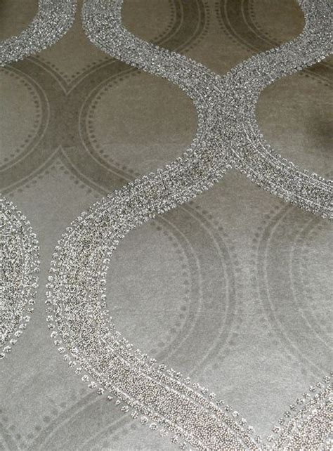 beaded wallpaper 17 best images about feature wall on beautiful