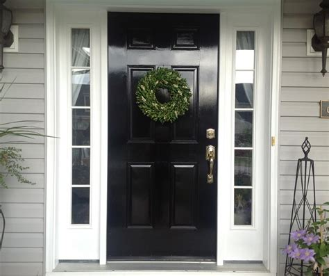 exterior door pictures 22 pictures of homes with black front doors