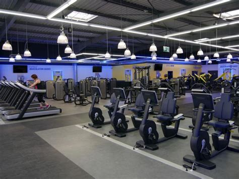 fitness park ma salle de sport