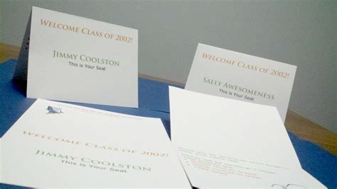 how to make a tent card how to print your own tent cards in microsoft word