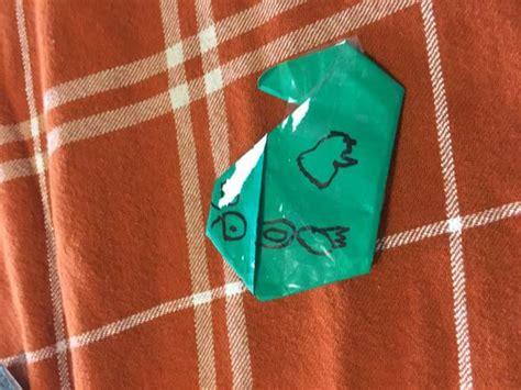 how to fold origami jabba the hutt stooky jabba the hutt origami yoda