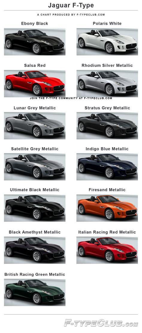 paint colors for jaguar jaguar colours paint 2017 2018 best cars reviews