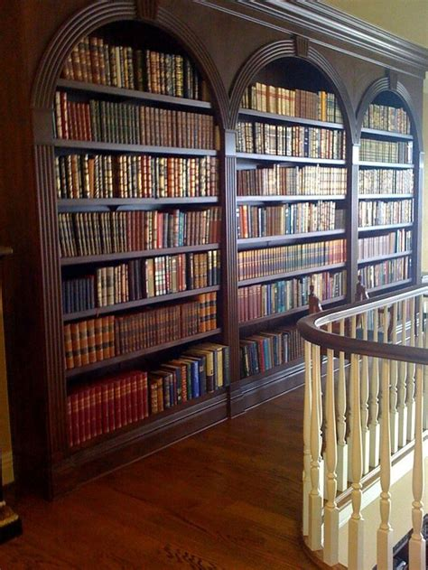 Home Plans With Interior Pictures creating a home library that s smart and pretty