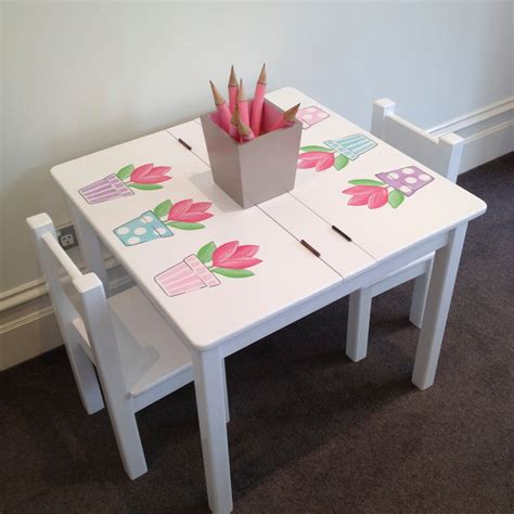 child desk and chair set desk and chair set tulip table and chair set children