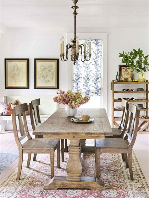 dining rooms ideas 81 best dining room decorating ideas country dining room