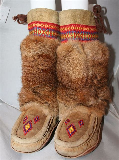 beaded moccasin vs 394 best american mocasins images on