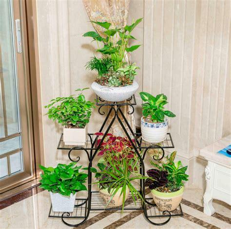garden flower stands aliexpress buy 83cm big size european balcony indoor