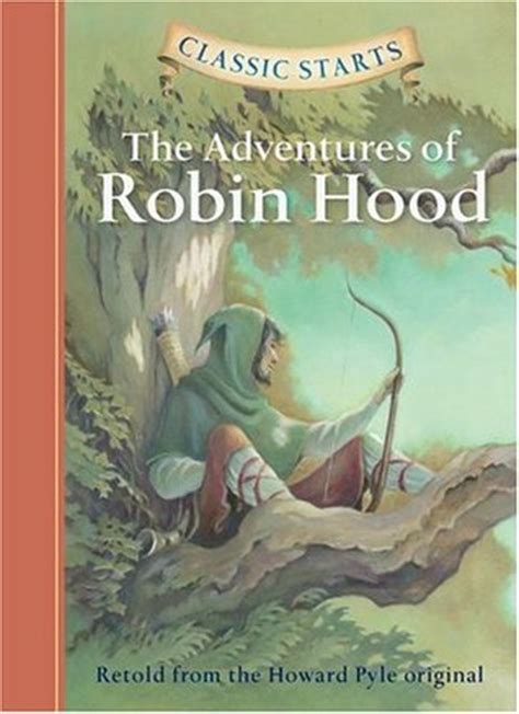 robin picture book the adventures of robin classic starts series by