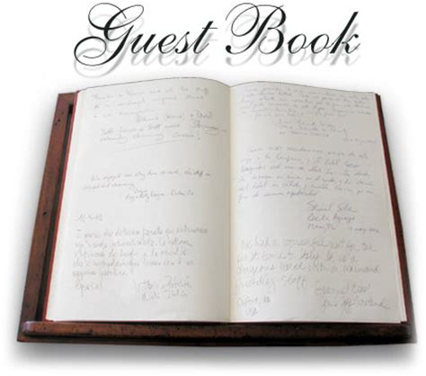 picture guest book 301 moved permanently