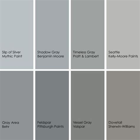 behr paint colors shades of gray shades of gray paint colors gray the gray