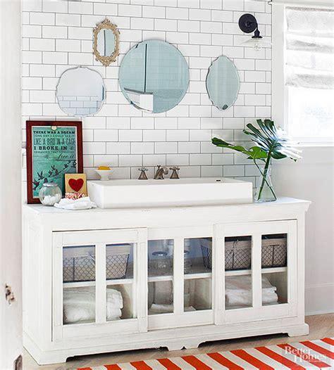 diy bathroom vanity ideas 14 ideas for a diy bathroom vanity