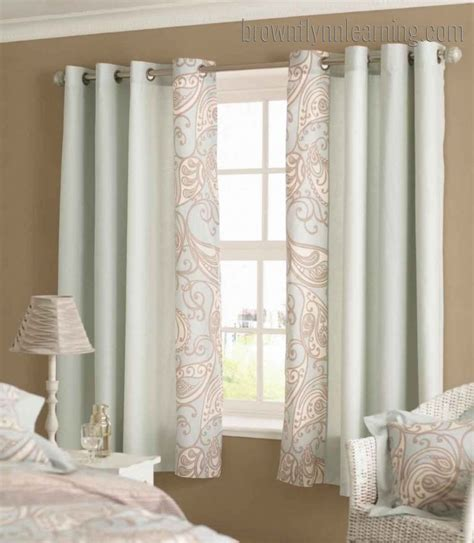 bedroom window curtains best 25 window curtains ideas on