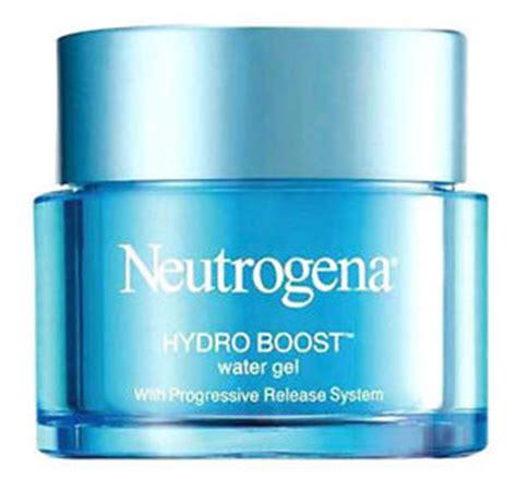 water gel neutrogena hydro boost water gel 50g