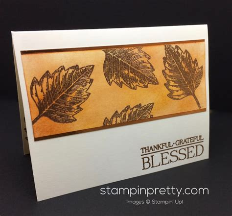 vintage card ideas copper embossed vintage leaves thank you card stin