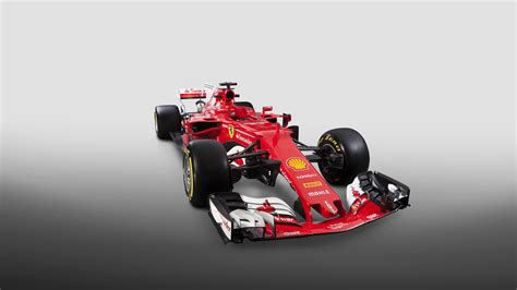 Formula 1 Car Wallpaper by 2017 Sf70h Formula One Car Wallpaper Hd Car