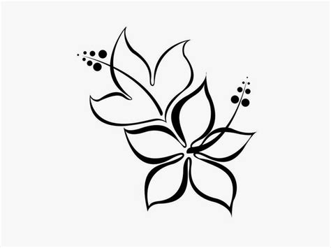25 beautiful white flower tattoos ideas on pinterest