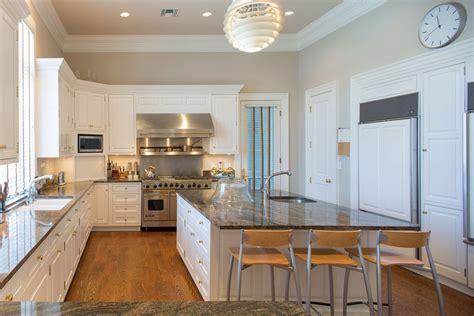 modern kitchen designs with island 57 luxury kitchen island designs pictures designing idea